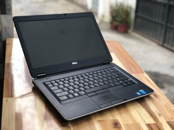 Laptop Dell Latitude E6440, i7 4600M 8G SSD128+500G Vga 2G Full HD Đẹp Keng zinmm5