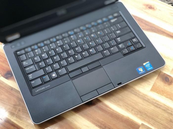 Laptop Dell Latitude E6440, i7 4600M 8G SSD128+500G Vga 2G Full HD Đẹp Keng zinmm2