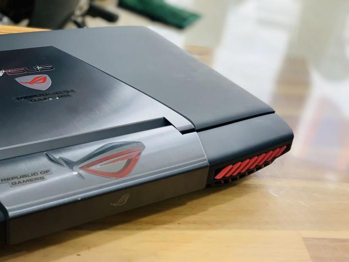 Laptop Asus Rog G751JT, i7 4710HQ 16G SSD128+1T Vga GTX970M 3G Full HD 17inchm2