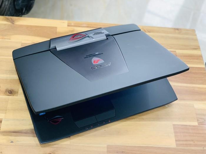 Laptop Asus Rog G751JT, i7 4710HQ 16G SSD128+1T Vga GTX970M 3G Full HD 17inchm3