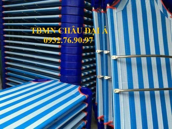 Chuyên bán giường lưới mầm non3