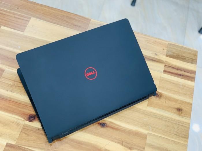 Laptop Dell Gaming 7447, i7 4720HQ 8G SSD128+500G Vga GTX850 4G Đèn phím Full HDm3
