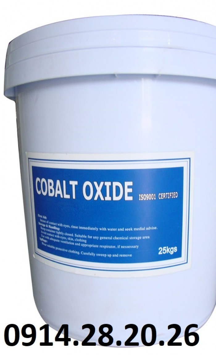 Bán Coban oxit CoO0