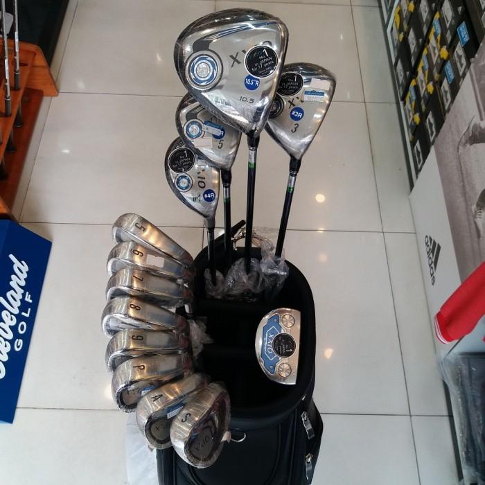 Bộ gậy golf XXIO MP900 chính hãng.2