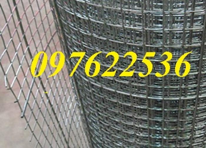 Lưới hàn Inox dây 2ly, 3ly, 4ly, 5ly, 6ly2