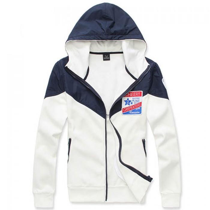 Xưởng may áo khoác áo gió giá rẻ tại TP HCM