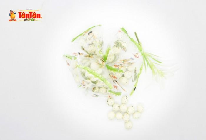 Đậu phộng Chocoplus Trứng Khủng Long Tân Tân hộp 38g3
