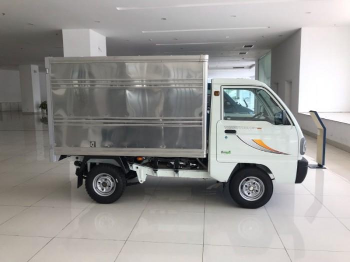 T- Giá xe tải thaco towner 800 tải trọng 990 kg đời 2019, xe tải nhẹ máy xăng dưới 1 tấn động cơ suzuki,giá xe tải 500kg,700kg,990kg,vay ngân hàng...
