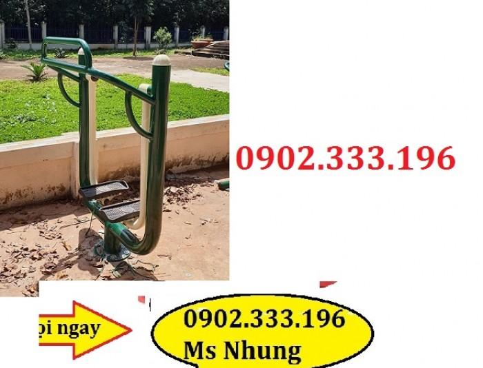 máy tập thể dục công viên, máy tập thể thao công viên giá rẻ2