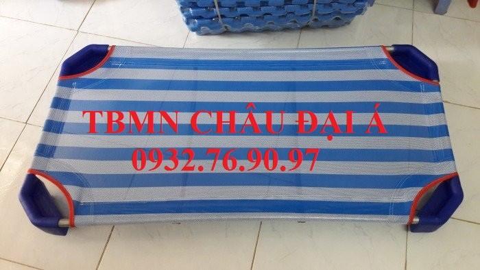 Nơi bán giường lưới mầm non giá cực hot tp hcm3