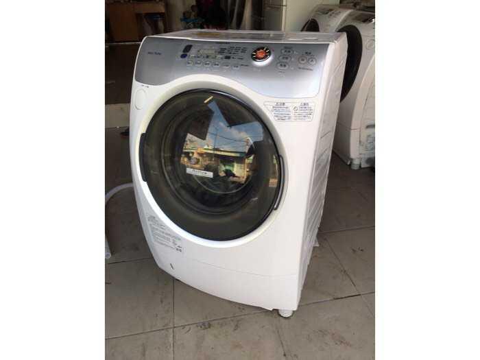 toshiba inverter giặt sấy khô không cần phơi 99%0
