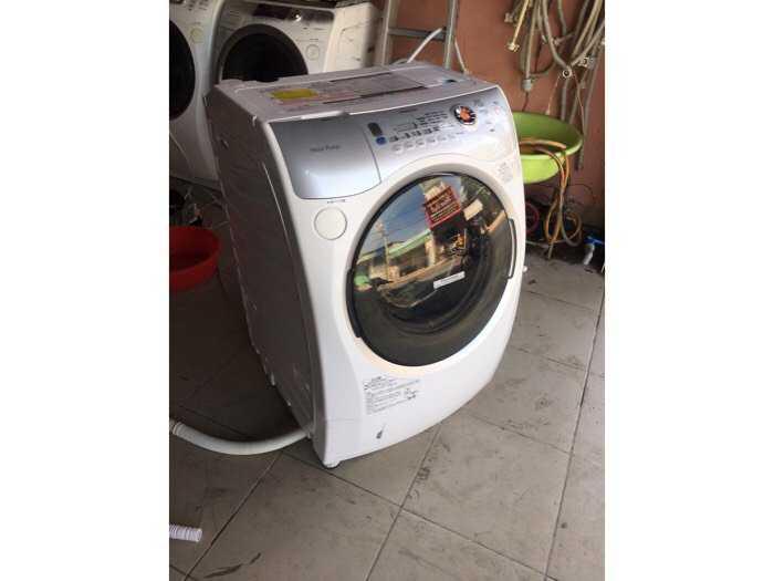 toshiba inverter giặt sấy khô không cần phơi 99%2