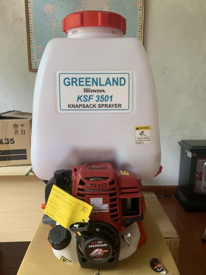 Nhà phân phối máy phun thuốc diệt côn trùng honda KSF35012