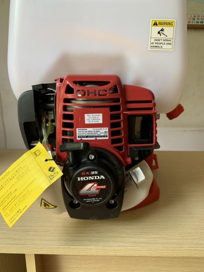 Nhà phân phối máy phun thuốc diệt côn trùng honda KSF35011