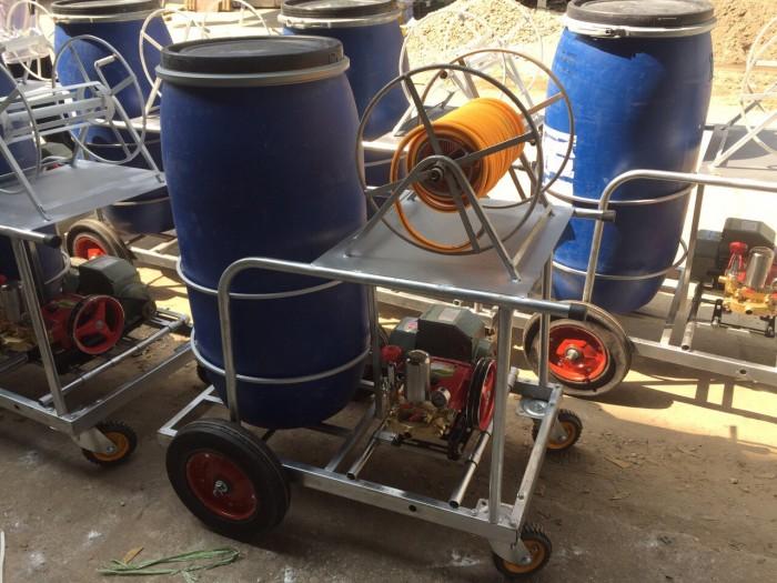 Nhà phân phối máy phun thuốc diệt côn trùng honda KSF35010
