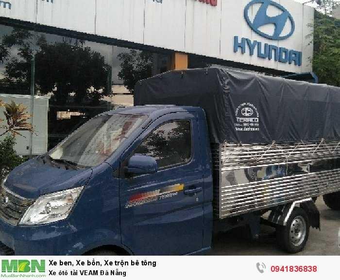Xe ôtô tải VEAM Đà Nẵng
