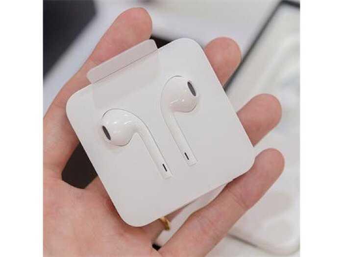 tai nghe iPhone 7Pul ( dùng cho từ 5G , 5S, 6G,7, X,Xmax )0