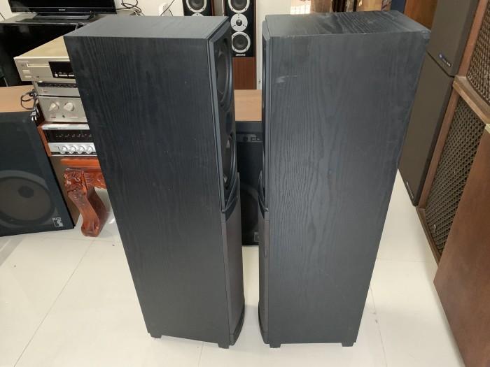 LOA Infinity RS-5 USA2
