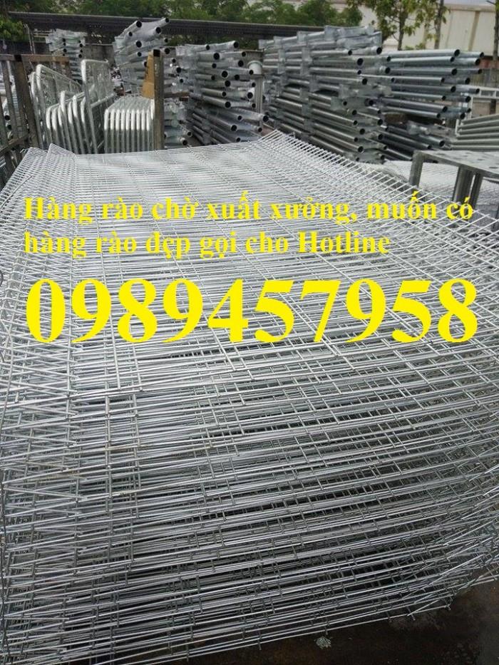 Sản xuất Hàng rào lượn sóng, hàng rào uốn sóng trên thân0