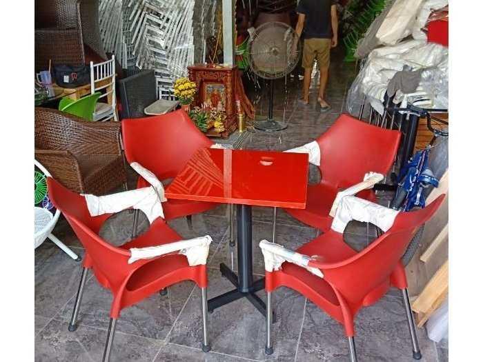 Ghế cafe, ghế cafe thanh lý1