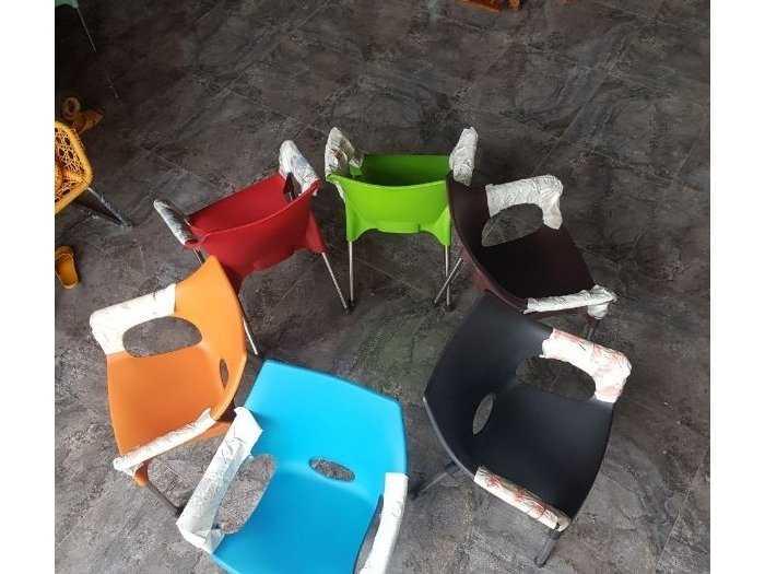 Ghế cafe, ghế cafe thanh lý3
