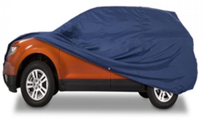 cơ sở may bạt phủ xe ô tô cách nhiệt in ấn logo