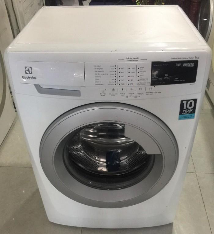 Máy giặt Electrolux 8 kg EWF128431