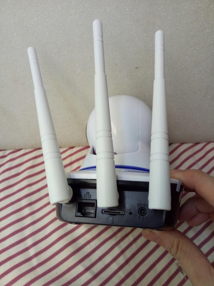 Camera IP Wifi 2.0M YooSee - Camera Xoay 360 độ, đàm thoại 2 chiều6