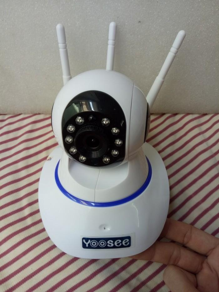 Camera IP Wifi 2.0M YooSee - Camera Xoay 360 độ, đàm thoại 2 chiều2