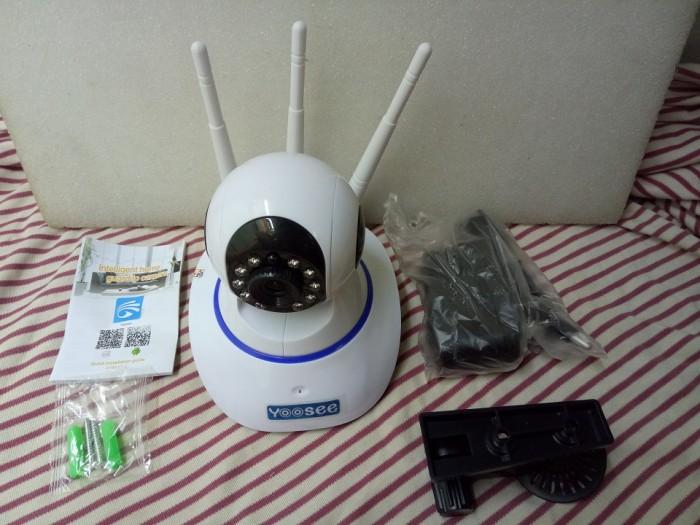 Camera IP Wifi 2.0M YooSee - Camera Xoay 360 độ, đàm thoại 2 chiều1