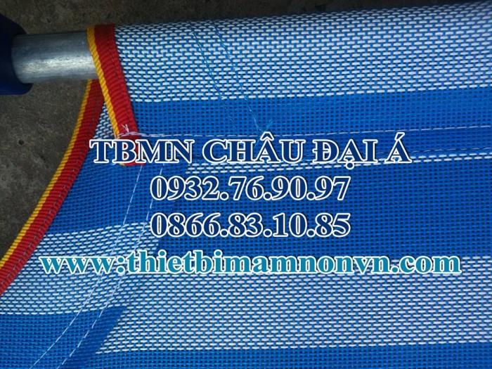 Nơi bán giường lưới cho bé cưng giá tốt chất lượng