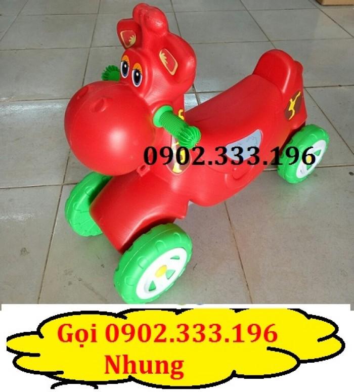 Xe chòi chân rẻ, xe chòi khu vui chơi, xe chòi chân2