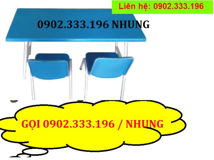 Bán sĩ bàn ghế nhựa mầm non, sỉ ghế nhựa trẻ em1