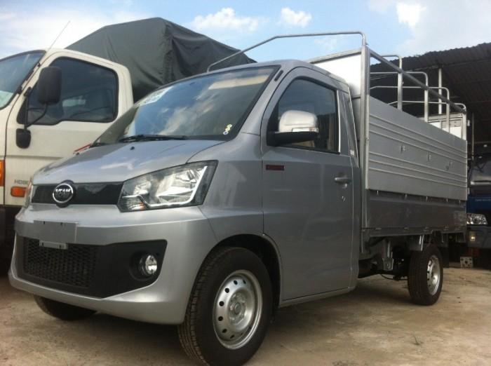 Xe tải Veam VPT095 tải trọng 990kg thùng dài 2m6 đẳng cấp-sang trọng