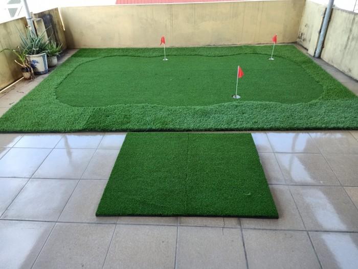 Thảm putting green 3mx4m1