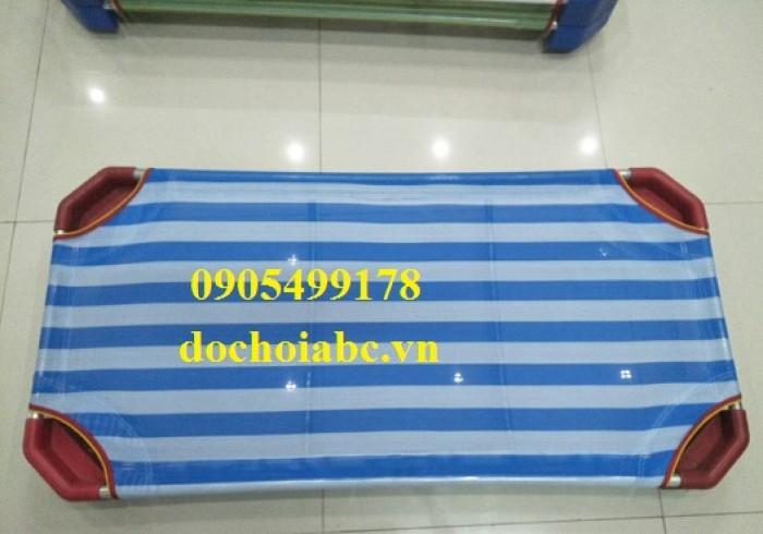 Giường ngủ mầm non giá rẻ chất lượng nhất tại đà nẵng11