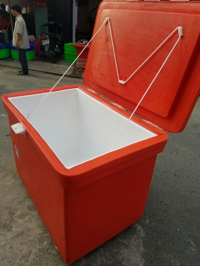 Bán thùng đá nhập khẩu từ Thai Lan dung tích 450 lit2