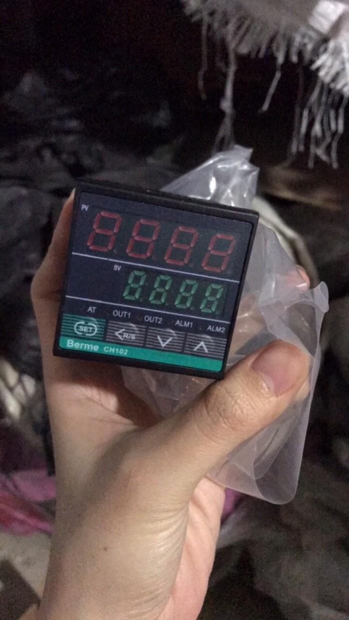 Đồng hồ đo nhiệt độ RKC ,RELAY ( SSR )