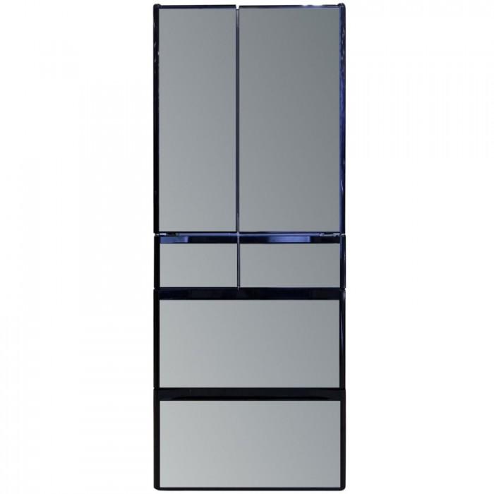 Tủ lạnh Hitachi 536 lít R-G520GV (X)0