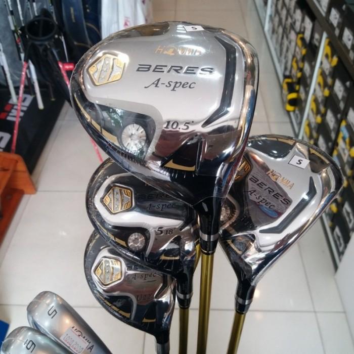 Bộ gậy golf Honma Beres A-Spec2