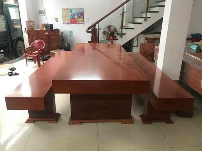 Bộ bàn ghế kiểu k3 hộp9