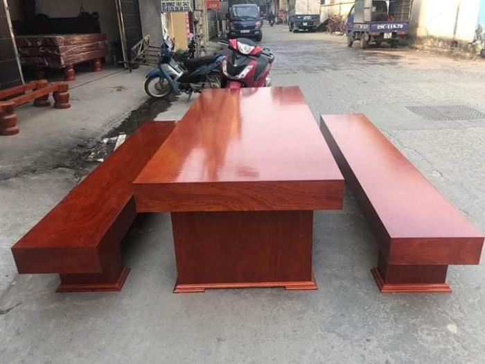 Bộ bàn ghế kiểu k3 hộp10