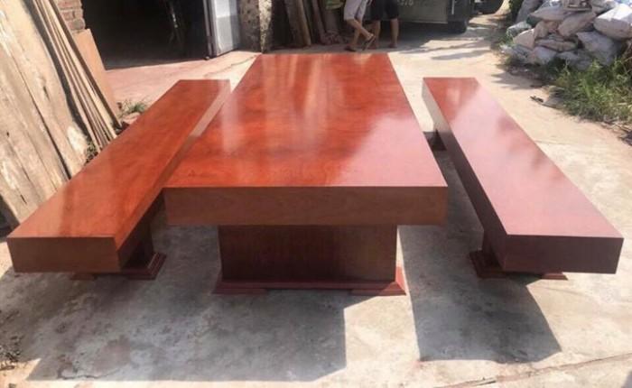 Bộ bàn ghế kiểu k3 hộp6
