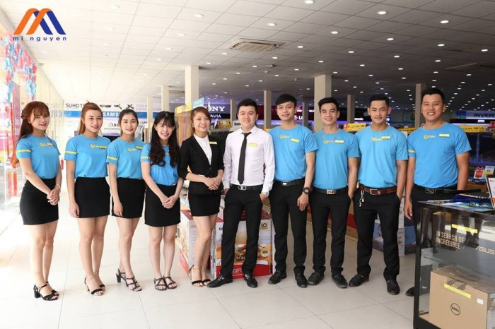 Đồng phục thời trang công sở giá xưởng11
