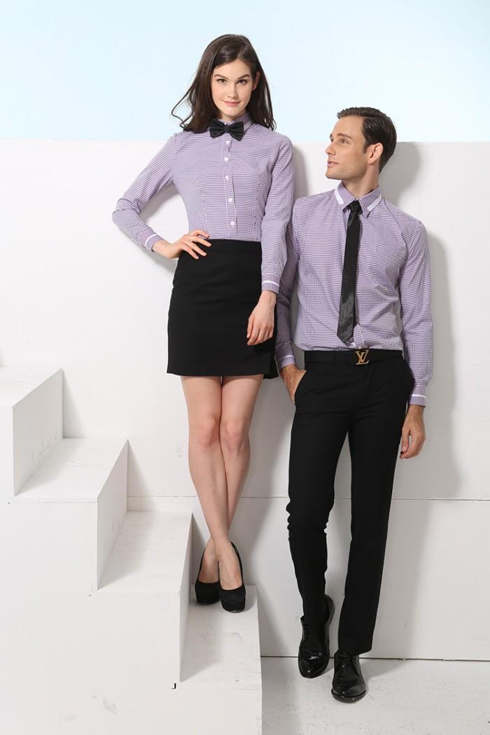 Đồng phục thời trang công sở giá xưởng6
