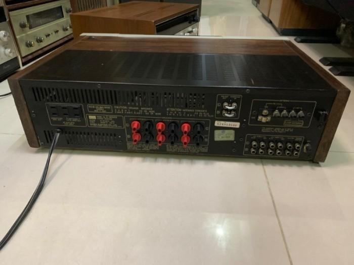 Ampli receiver SANSUI Z-9000X JAPAN Xuất mỹ2