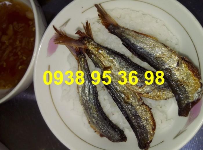 Cá chuồn khô - khô cá chuồn tẩm gia vị ngon14