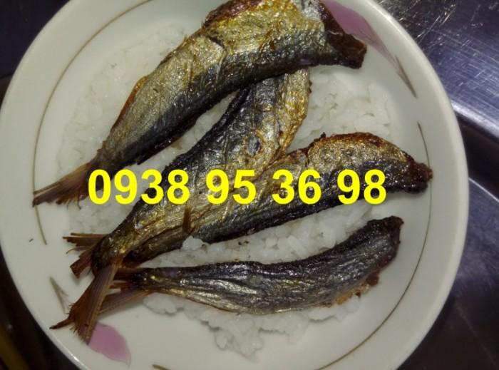 Cá chuồn khô - khô cá chuồn tẩm gia vị ngon15