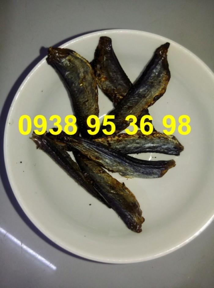 Cá chuồn khô - khô cá chuồn tẩm gia vị ngon22