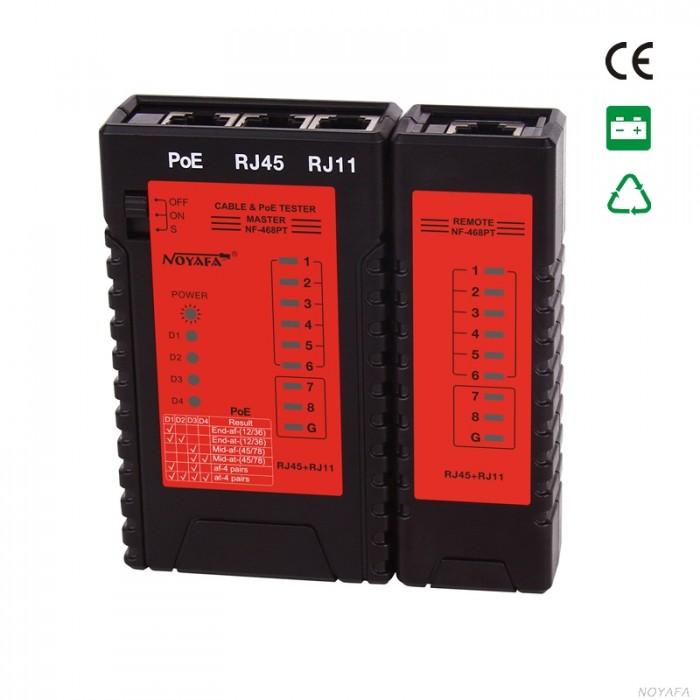 Chuyên bán máy test mạng NF468 chính hãng, giá rẻ1